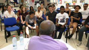 Rencontre metisse guadeloupe