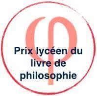 Prix lycéen du livre de philosophie - Home | Facebook